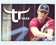 TeamRoper.com Gear